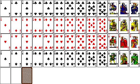 juegos de baraja española
